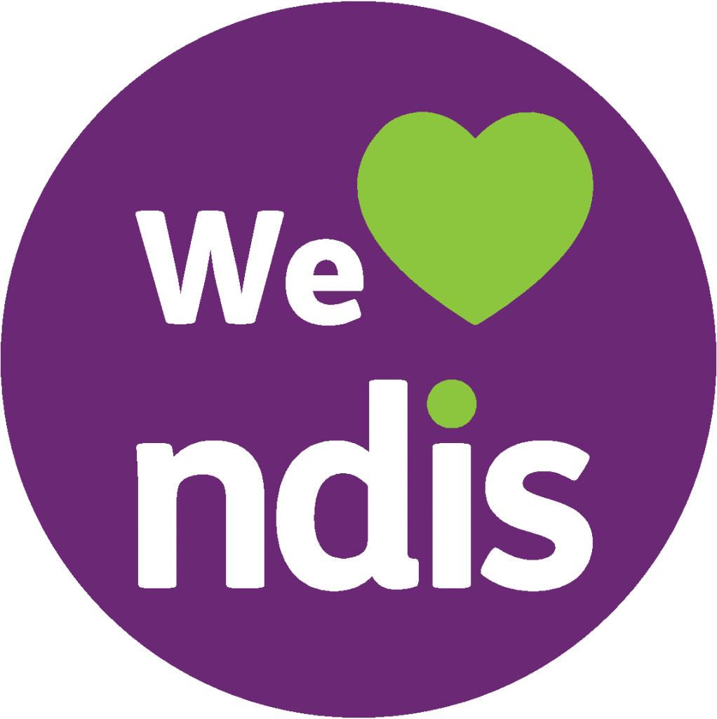We Heart the NDIS
