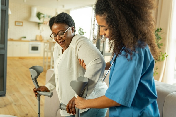 NDIS Community Nursing